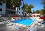 Location vacances Lumbarda - Lina Apartments-3