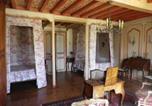 Hôtel Montfort-en-Chalosse - Chambres et Table d'Hôtes Capcazal de Pachïou-1