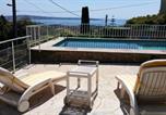 Location vacances Vallauris - Villa Kismet-2