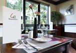 Hôtel Drayton Parslow - Campanile Milton Keynes - Fenny Stratford-4