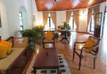 Location vacances Kitulgala - Udapola Villa-1