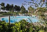 Camping Bibbona - Camping village Le Capanne-2