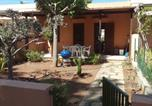 Location vacances San Vito lo Capo - Case Vacanza Stella-1