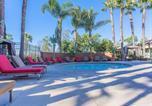 Location vacances Irvine - Kelvin Apartment #875482 Apts-3