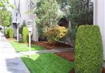 Hôtel Lynnwood - Residence Inn Seattle North/Lynnwood Everett-2