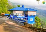 Location vacances Munnar - 1 -Br Guest house in Pothamedu, Munnar, by Guesthouser-4