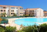 Location vacances Fréjus - Apartment Rue Gustave Bret-1