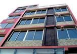 Hôtel Pachmarhi - Hotel Rockview-1