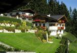 Location vacances Söll - Haus Ager-2