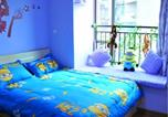 Location vacances Zhuhai - Zhuhai Fengqing Beach Apartment-4