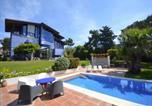 Location vacances Regencós - Casa Azul-4