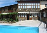 Hôtel Castro Caldelas - Hotel O Forno-2