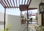 Location vacances Mindelo - Villa St. Aubyn-4