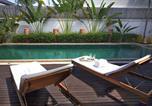 Location vacances Chalong - Villa Rachanee No.6-3