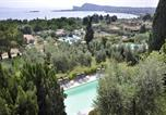 Location vacances San Felice del Benaco - Villa in San Felice Del Benaco Iii-2