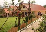 Hôtel Pang Mu - Puan Pai Ville-2