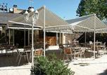 Hôtel Pyrénées-Orientales - Hôtel Restaurant du Lac-4