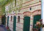 Location vacances Oranienburg - Ferienwohnung auf ehem. alten Bauernhof-4