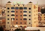 Hôtel Mauritanie - Royal Suites Hotel-4