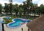Hôtel Gisenyi - Hill View Hotel Lake Kivu-1