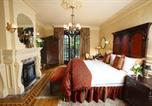 Hôtel St Helena - Ledson Hotel & Zina Lounge-1