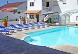 Location vacances Arraiolos - Casas da Vila-1