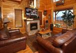Location vacances Maryville - Morgan's Lookout-3