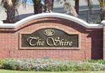 Location vacances Davenport - The Shire 836-3