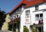 Hôtel Eisfeld - Hotel Alte Molkerei-1