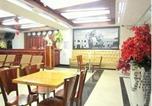 Hôtel Sài Gòn - An Dong Center Hotel-4