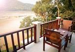Hôtel Muang Xai - Mekong Moon Inn Ii (Riverside Villa)-3