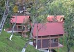 Hôtel Orizaba - Finca Santa Martha Ecosuites-4
