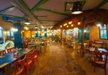 Hôtel Blore - Splash Landings Hotel-2