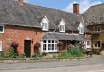 Hôtel Shipston-on-Stour - The College Arms-4