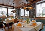 Hôtel Hippach - Hotel Schwarzer Adler-4