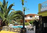 Location vacances Santa Úrsula - Ferienwohnung Santa Ursula 115s-4