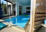 Location vacances Riec-sur-Belon - Rental Villa 15-1