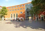 Location vacances Ubbergen - Vakantiehuis Nijmegen-4