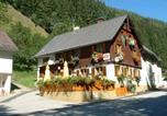 Location vacances Aflenz Kurort - Gasthof Ochensberger-4