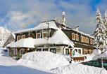 Hôtel Vysoké nad Jizerou - Horský hotel Rezek