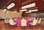 Hôtel Suzhou - Ramada Suzhou Luzhi-2