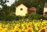 Location vacances Glénouze - Old Barn Lerné-3