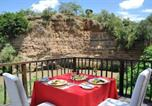 Location vacances Gilgil - Malewa Wildlife Lodge-4