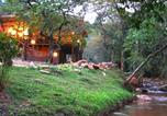Location vacances Mbabane - Mvubu Falls Lodge-2