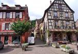 Location vacances Fréland - La roseraie-4