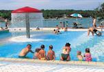Camping avec Club enfants / Top famille Croatie - Camping Lanterna-1