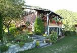 Location vacances Novo Mesto - Holiday Home Relaxation-3