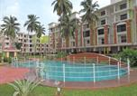 Location vacances  Inde - 1bhk Apartment - Green Palm Holiday Homes-1