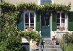 Hôtel Sauvigny-le-Bois - Gîte de Fontenille-2