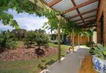 Location vacances Rothbury - Woolshed Hill Estate-4